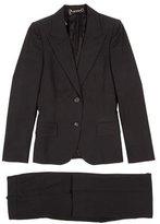 Gucci Notch-Lapel Pant Suit w/ Tags