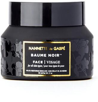 Nannette De Gaspe de Gaspe Baume Noir Face Moisturizer
