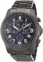 Victorinox Men's 241289 Infantry Vintage Dial Watch