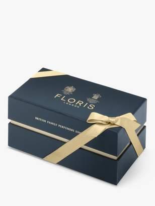 Floris Miniature Rose Travel Collection Bodycare Gift Set