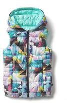 Athleta Girl Reversible Downtastic Vest