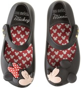 Mini Melissa Ultragirl + Disney Twins (Toddler)