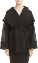 Rick Owens Women's Hooded Sweater
