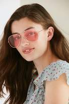 Urban Outfitters Sunshine Aviator Sunglasses