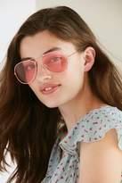 Urban Outfitters Sunshine Aviator Sunglasses