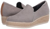 Dr. Scholl's Frankley (Soft Grey) Women's Shoes