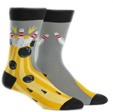 Sock it to me Spare Pair Bowling Socks