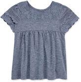 Arizona Short Sleeve Blouse - Preschool