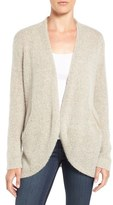 Vineyard Vines Knit Circle Cardigan