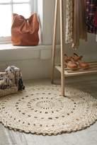 Plum & Bow Ansel Crochet Rug
