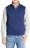 Tommy Bahama 'Game Changer' Quarter Zip Vest