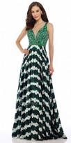 Nika Garden Of Eden Evening Dress