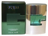 GUESS Man by Eau de Toilette Men's Spray Cologne - 2.5 fl oz