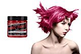 Manic Panic Hair Dye Classic Cream Color Cleo Rose Semi-Permanent Formula by Kodiake