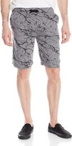 Zoo York Men's Doa Knit Short