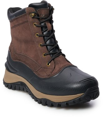 BearPaw Teton Men's Waterproof Hiking Boots