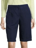 Eileen Fisher Bermuda Shorts