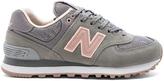 New Balance Nouveau Lace Sneaker