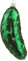 Nordstrom 'Christmas Pickle' Handblown Glass Ornament