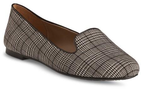 Merona Women's Bridget Tuxedo Flats