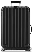 "Rimowa Salsa Deluxe Electronic Tag 29"" Multiwheel Luggage"