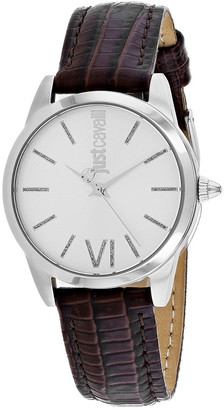 Just Cavalli Women's Relaxed Watch
