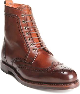 Allen Edmonds 'Dalton' Wingtip Boot