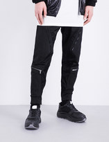 Julius Cargo slim-fit skinny woven trousers