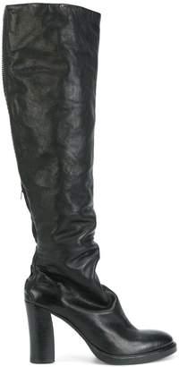 Isaac Sellam Experience Helmi boots