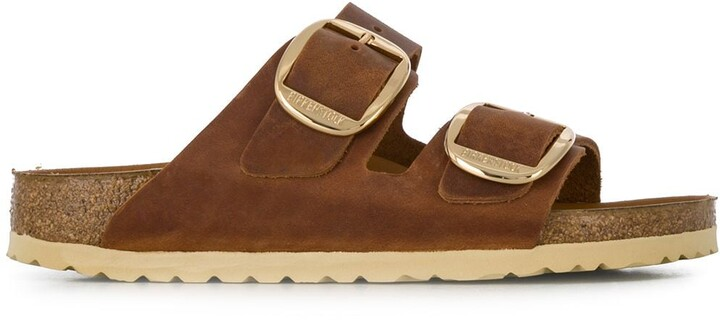 Birkenstock Slip-On Sandals
