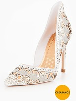 Ted Baker Haleiwa Wedding Laser Court Shoe