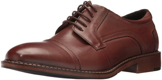 Steve Madden Men's Averie Oxford