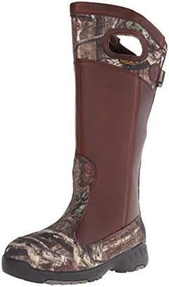 """LaCrosse Men's Adder 18"""" Snake Boot"""