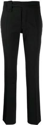 Gucci Pre-Owned 1990's Straight-Leg Trousers
