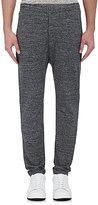 Barena Venezia Men's Jersey Sweatpants-GREY