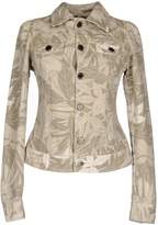 CAMOUFLAGE AR AND J. Jackets