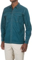 Patagonia All Season Field Shirt - Organic Cotton, Long Sleeve (For Men)