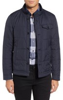 BOSS Carton Water Repellent Quilted Jacket