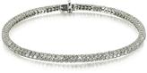Christian Koban Clou White Diamond Bracelet