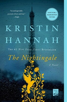 Kristin Hannah The Nightingale: A Novel
