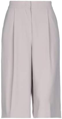 Cappellini by PESERICO 3/4-length trousers