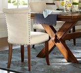 Pottery Barn Spencer Side Chair