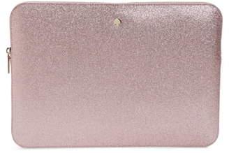 Kate Spade Glitter Universal Laptop Sleeve