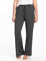 Old Navy Jersey Lounge Pants for Women