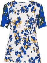 Ted Baker Adren CBN Floral Printed T-Shirt