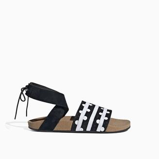 adidas Adilette Ankle Wrap Sandals Ef5630