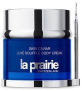 La Prairie Skin Caviar Luxe Souffle Body Cream/5.2 oz.