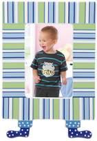 Gorham Merry Go Round Little Boy Blue Striped 4 x 6 Frame