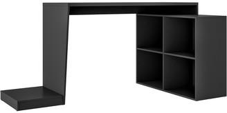 Manhattan Comfort Randalls Gamer Desk