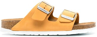 Birkenstock Arizona strap sandals